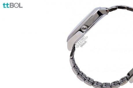 ساعت مردانه بند فلزی CASIO