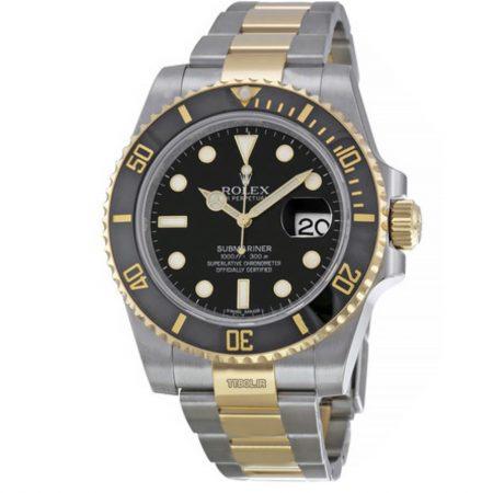 ساعت مچی rolex submariner