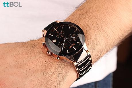 ساعت مردانه کرنوگراف رادو