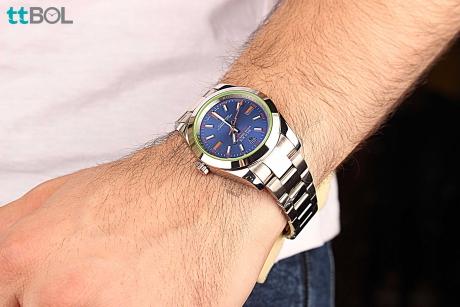 ساعت مردانه خاص رولکس