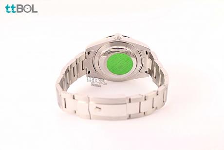 ساعت مردانه بند فلزی ROLEX