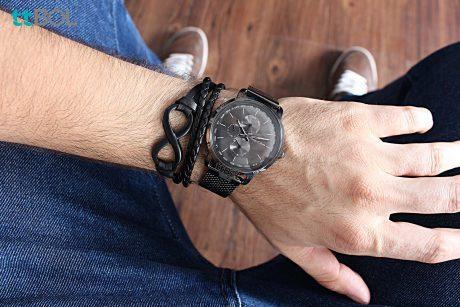 ساعت مردانه اورجینال LDA