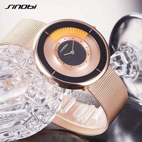 ساعت مردانه خاص SINOBI