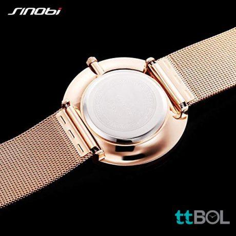 ساعت شرکتی سینوبی