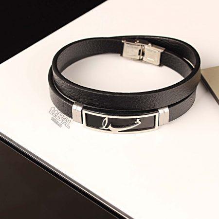 دستبند مردانه شیک