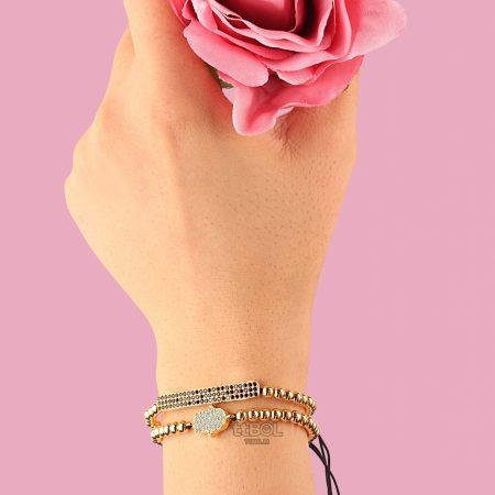 دستبند زنانه چشم نظر