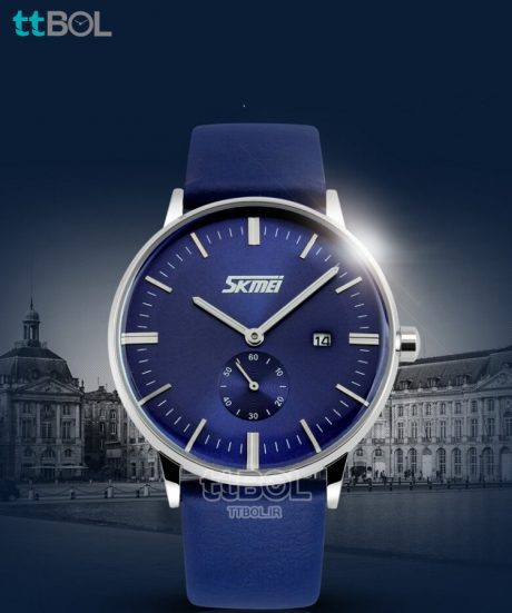 ساعت مردانه شرکتی skmei