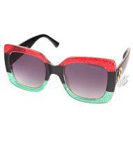 عینک آفتابی زنانه 6035