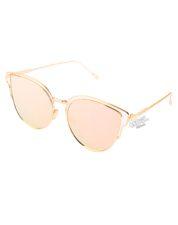 عینک آفتابی زنانه 6048
