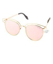 عینک آفتابی زنانه 6072