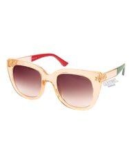 عینک آفتابی زنانه 6052