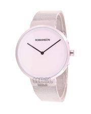 ساعت مچی مردانه ROMANSON 3338 S