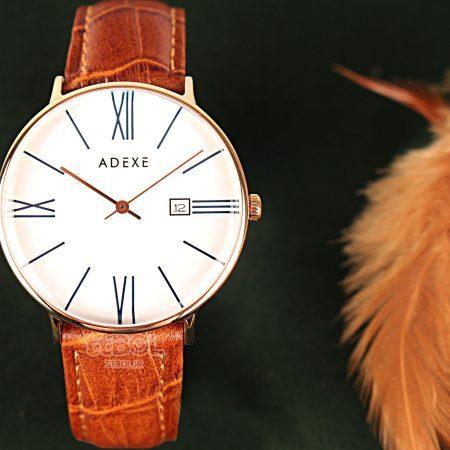 ساعت مردانه شیک adexe