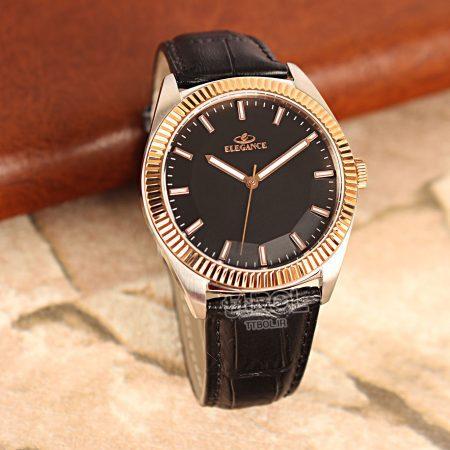 ساعت مردانه شیک الگانس