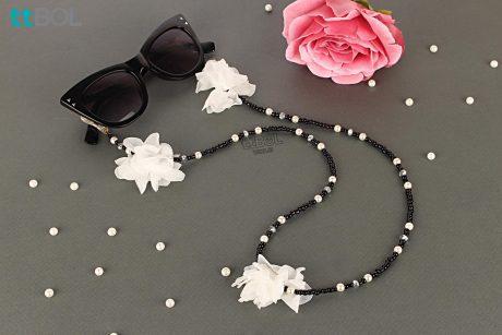 بند عینک زنانه شیک