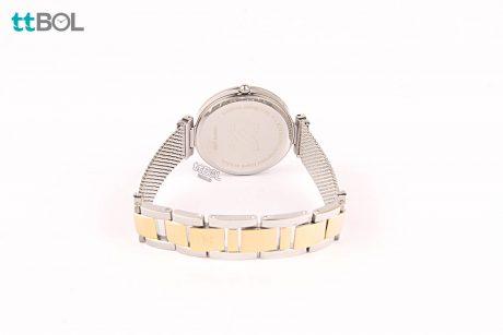 ساعت بند فلزی daniel klein