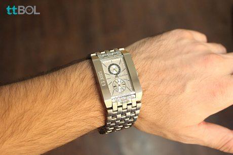 ساعت مردانه خاص gucci