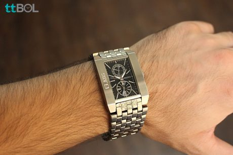 ساعت مردانه کلاسیک گوچی