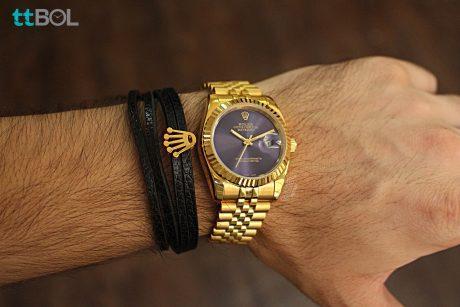 ساعت مردانه خاص ROLEX