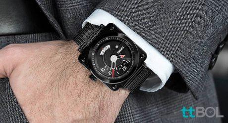 ساعت مردانه کلاسیک SKMEI