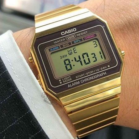 ساعت مچی اصل