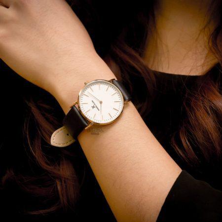 ساعت زنانه خاص daniel klein