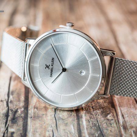 ساعت مردانه شیک daniel klein