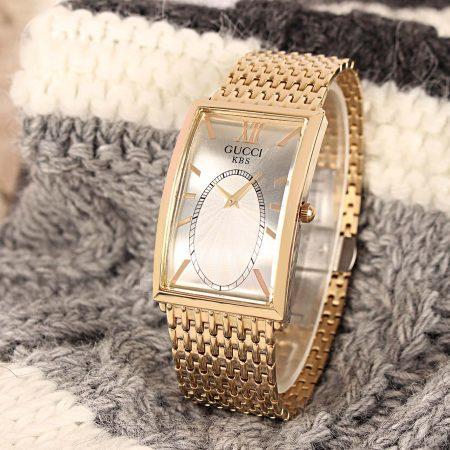 ساعت مردانه شیک gucci
