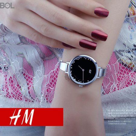 ساعت زنانه خاص h&m
