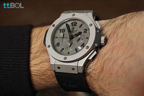 ساعت مردانه خاص هابلوت