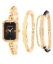 ساعت مچی زنانه ROMANSON CX89704 B