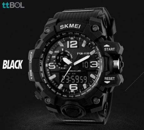 خرید ساعت مردانه skmei