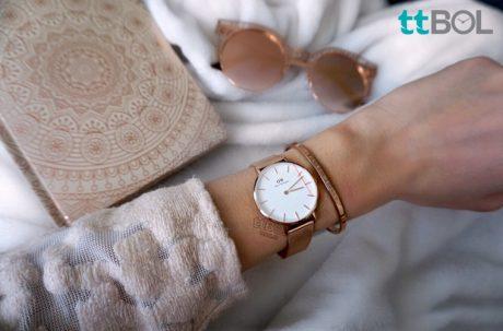 خرید ساعت زنانه دنیل ولنگتون