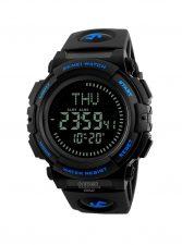 ساعت مچی مردانه SKMEI 1290 blue