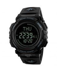ساعت مچی مردانه SKMEI 1290 black