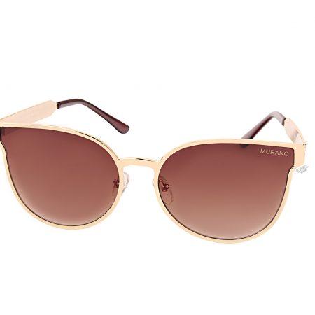 عینک آفتابی زنانه فلزی