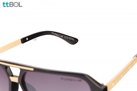 عینک آفتابی مردانه کائوچو