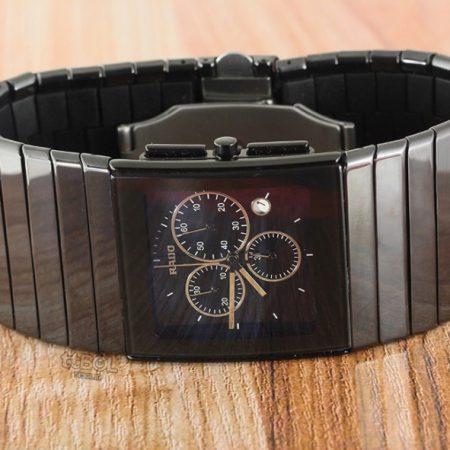 ساعت مردانه شیک rado