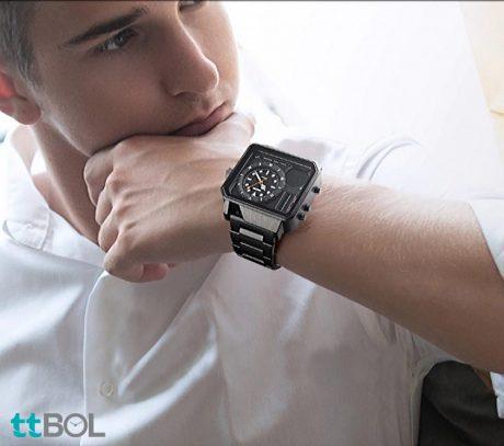 ساعت مردانه خاص اسکمی