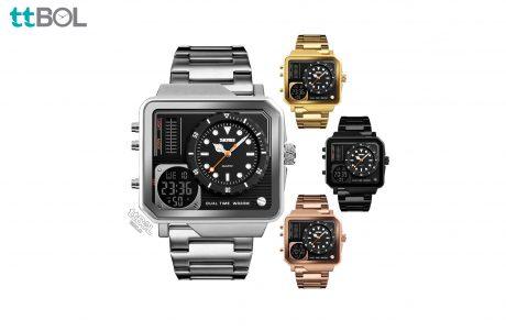خرید ساعت اورجینال skmei