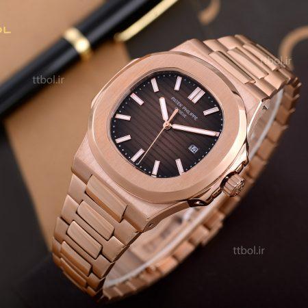 ساعت مچی مردانه پتک فیلیپ PATEK PHILIPPE NUATILOS M 8058 RW