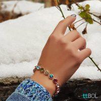 دستبند زنانه 2303