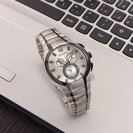 ساعت مردانه شیک elegance