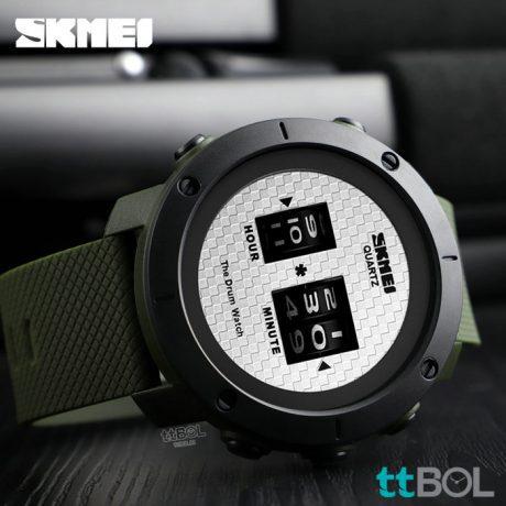 ساعت مردانه شیک skmei