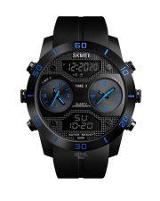ساعت مچی مردانه SKMEI 1355 BLUE