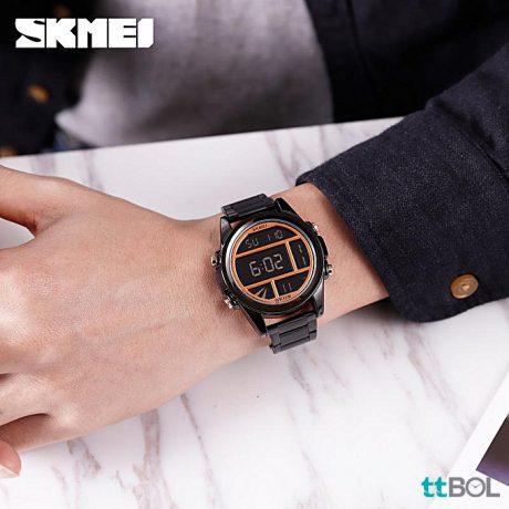 ساعت مردانه اسپرت skmei
