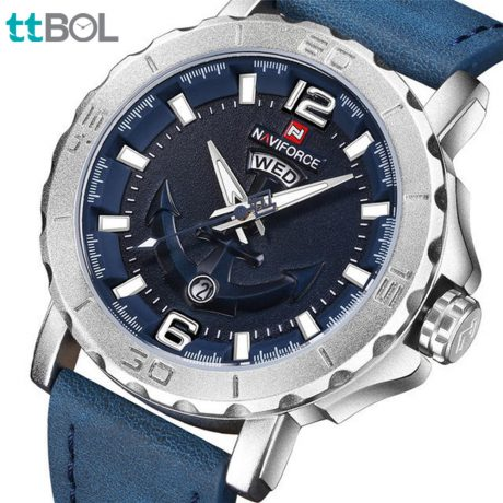 خرید ساعت مردانه naviforce