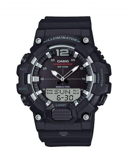 ساعت کاسیو HDC-700