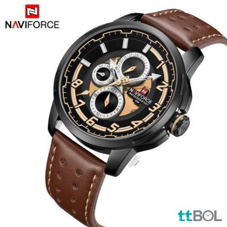 ساعت مردانه سه موتوره naviforce
