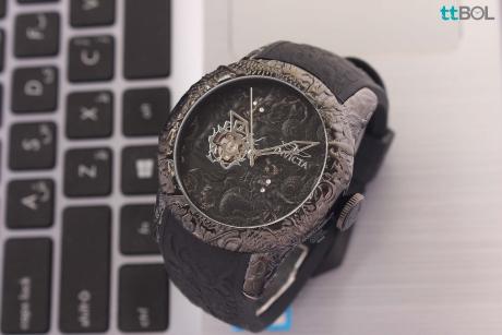 ساعت مردانه خاص اینویکتا